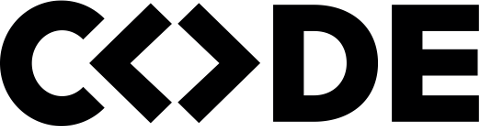 CODE University Berlin - Logo