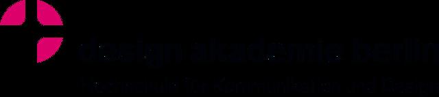 Design Akademie Berlin - Logo
