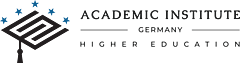 AIHE Academic Institute for Higher Education - Logo