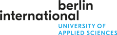 Berlin International University of Applied Sciences - Logo