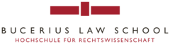 Bucerius Law School - Logo