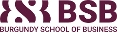 Burgundy School of Business (BSB) - Logo