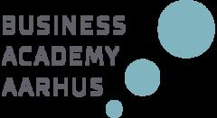 Business Academy Aarhus - Logo