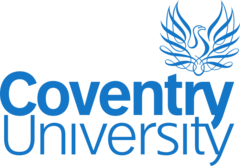 Coventry University - Logo