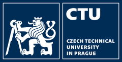 Czech Technical University in Prague - Logo