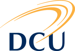 Dublin City University (DCU) - Logo