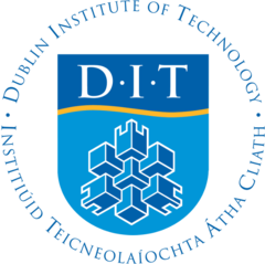 Desktop dublin institute of technology  dit  444 logo