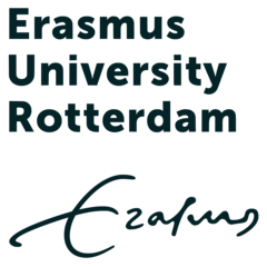 Erasmus University Rotterdam - Logo