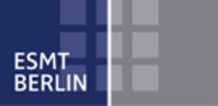 ESMT Berlin - Logo