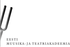 Estonian Academy of Music and Theatre - Logo