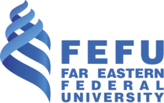 Far Eastern Federal University (FEFU) - Logo