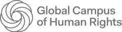 Global Campus of Human Rights - Logo