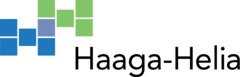 Haaga-Helia University of Applied Sciences - Logo