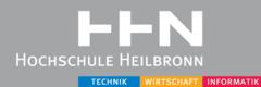Heilbronn University - Logo