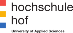 Hof University of Applied Sciences - Logo