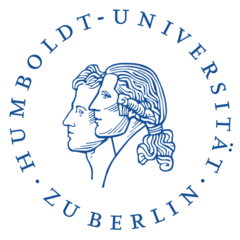Humboldt University Berlin - Logo