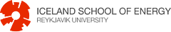 Iceland School of Energy - Reykjavík University - Logo