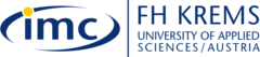 IMC University of Applied Sciences Krems - Logo