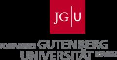 Johannes Gutenberg University Mainz - Logo