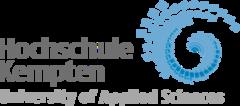 Kempten University - Logo