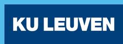 Desktop ku leuven logo