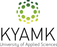 Kymenlaakso University of Applied Sciences - Logo