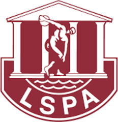 Latvian Academy of Sport Education (LASE) - Logo