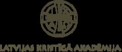 Latvian Christian Academy - Logo