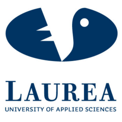 Laurea University of Applied Sciences - Logo