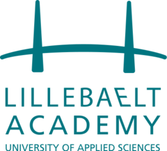 Desktop lillebaelt academy of professional higher education 14 logo