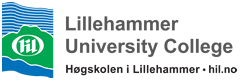 Lillehammer University College - Logo