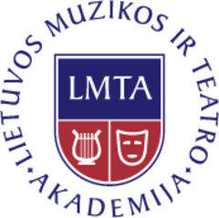 Lithuanian Academy of Music and Theatre - Logo