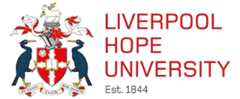 Liverpool Hope University - Logo