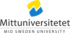 Mid Sweden University - Logo