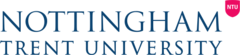 Nottingham Trent University - Logo