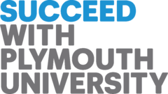 Desktop plymouth university 223 logo