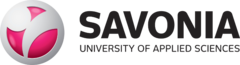 Savonia University of Applied Sciences - Logo