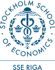 Stockholm School of Economics in Riga - Logo