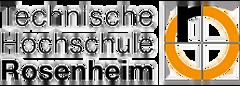 TH Rosenheim - Logo