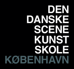 The Danish National School of Performing Arts - Logo