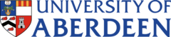 University of Aberdeen - Logo