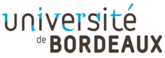 University of Bordeaux - Logo
