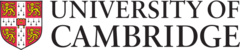 Desktop university of cambridge 433 logo