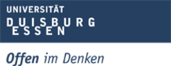 University of Duisburg-Essen - Logo