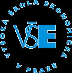 University of Economics, Prague - Logo