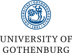 University of Gothenburg - Logo
