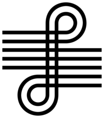 University of Music Karlsruhe - Logo