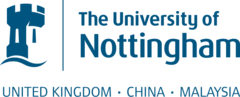 University of Nottingham - Logo
