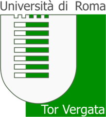 Desktop university of rome tor vergata logo