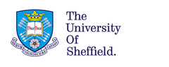 University of Sheffield - Logo
